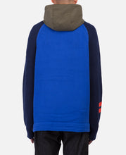 Hi Tech Hooded Sweater