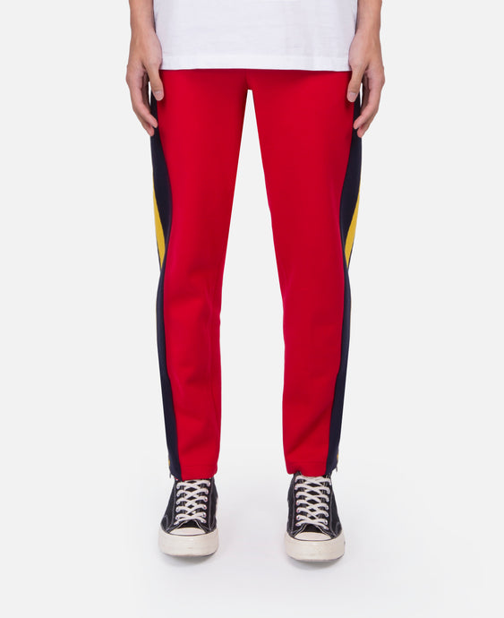 Double Knit Tech Pant