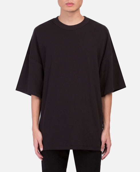 Black Inside Out T-Shirt