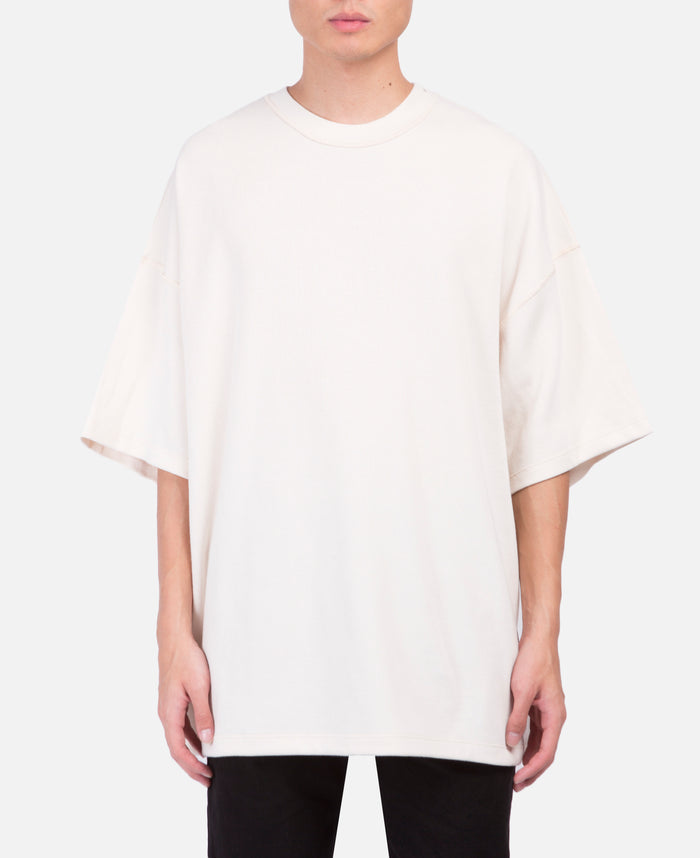 White Inside Out T-Shirt