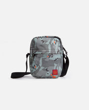 Camo Shoulder Bag