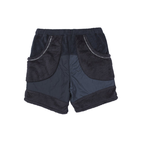 HIGH LOFT FLEECE SHORTS