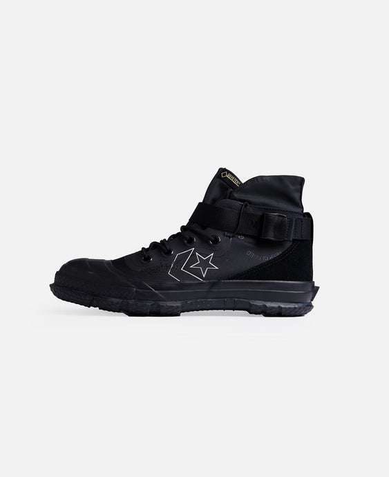 Fastbreak MC18 High Top (Black)