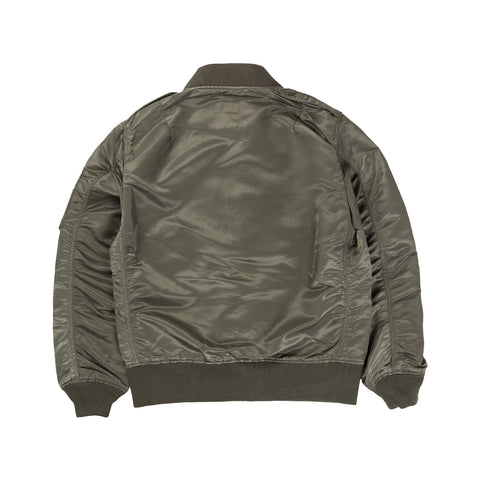 MENS MA-1 JACKET 'BUFFALLO'