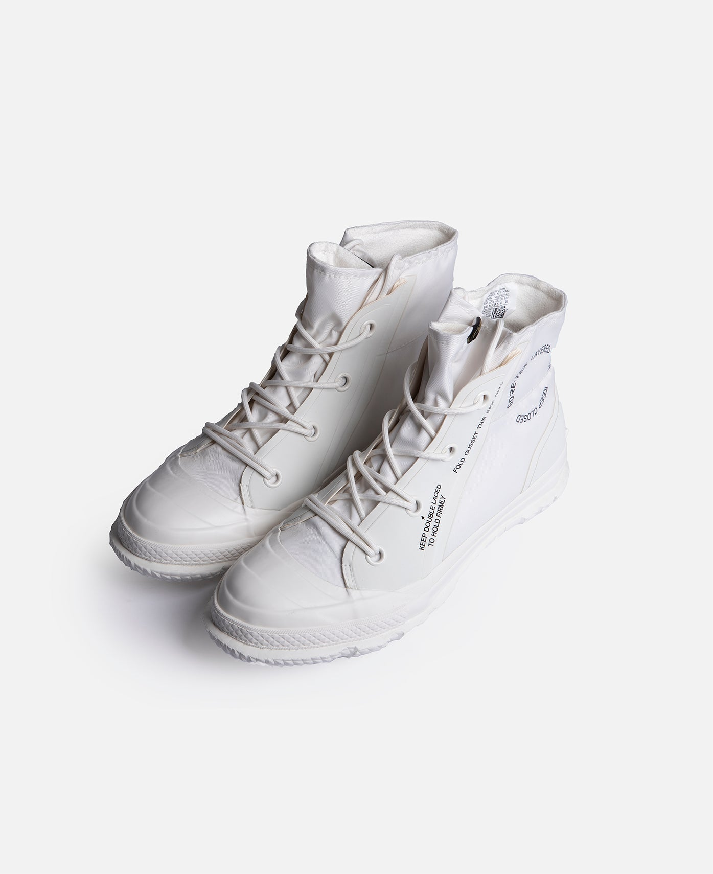 fc19ffe39bc Converse - Chuck Taylor All Star MC18 High Top (Vintage White ...