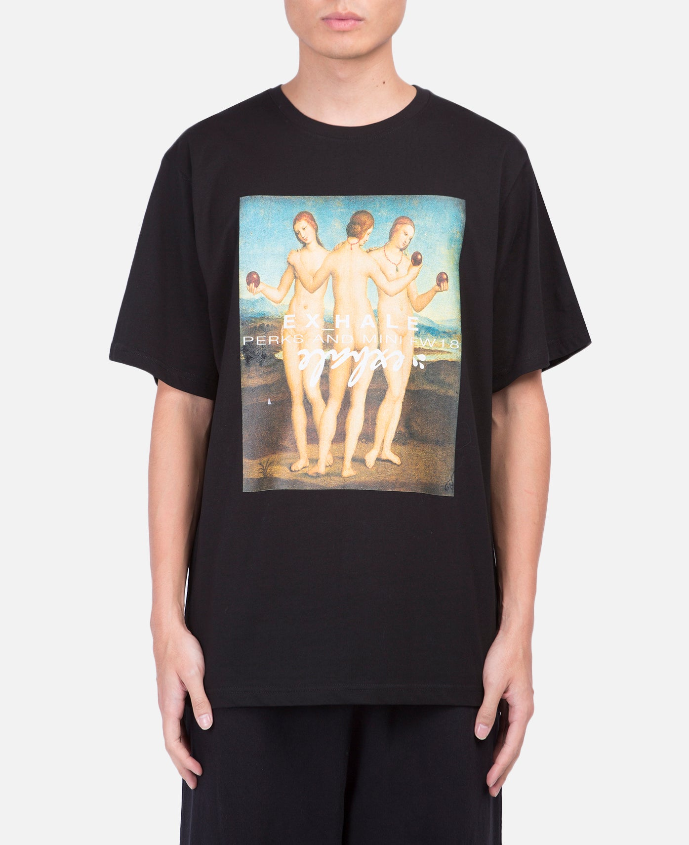 Three Graces S/S T-Shirt