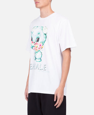 Pop S/S T-Shirt (White)