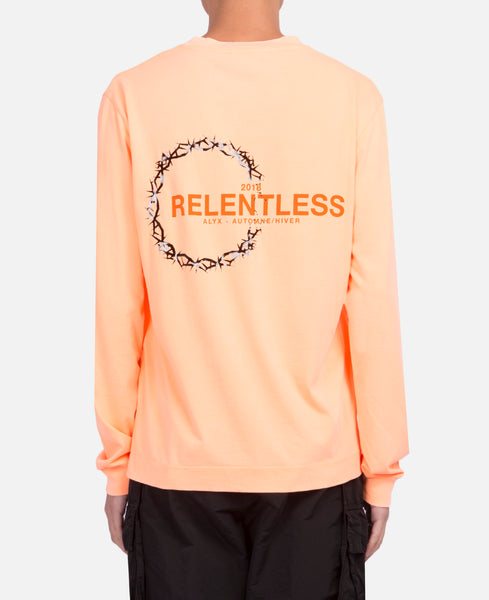 Relentless Collection T-Shirt L/S