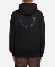 Dancing Girl Hooded Sweatshirt
