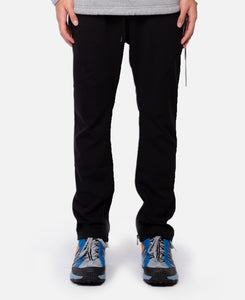 Hiker Easy Pants Tapered Fit P/R/P Jersey (Black)