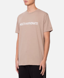 Multi Hyphenate T-Shirt