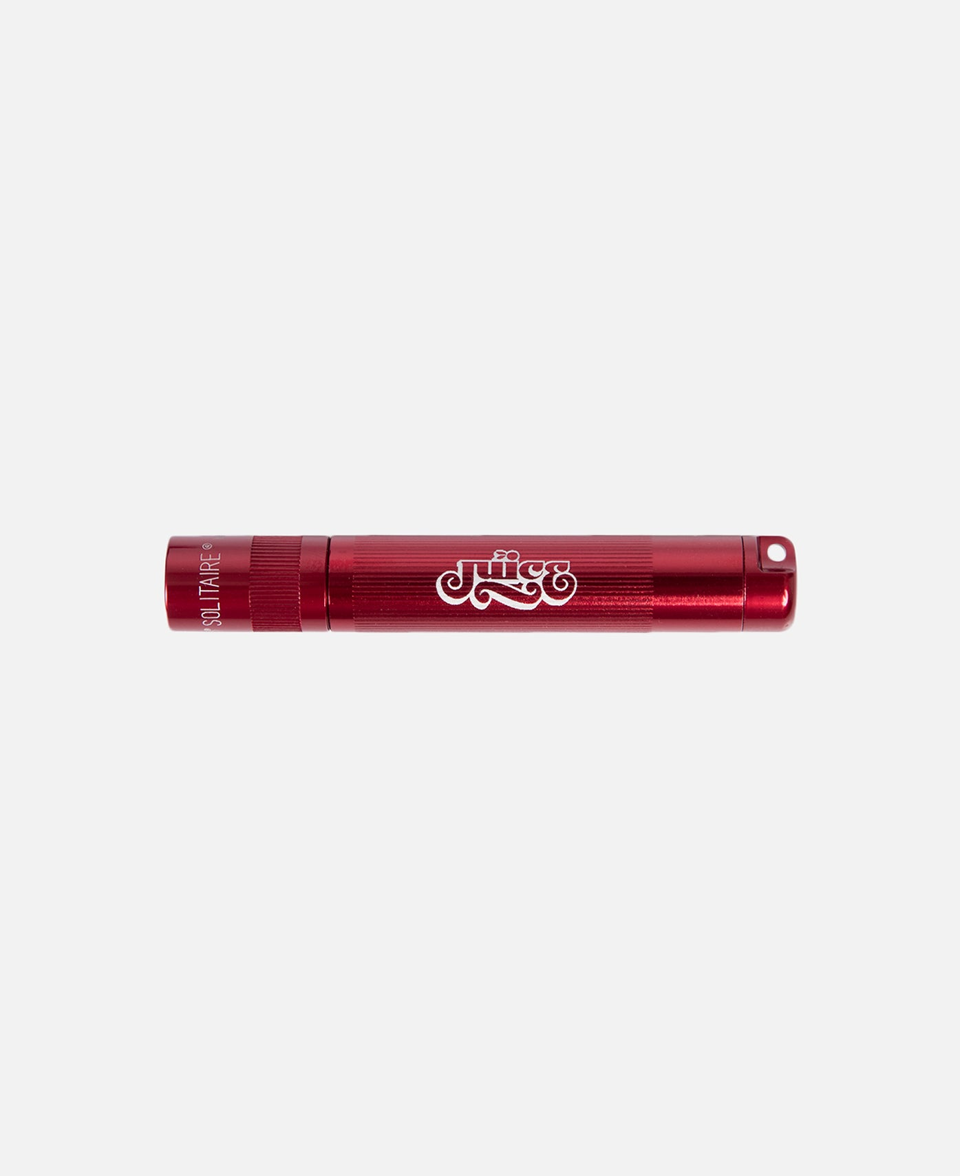 Mini Mag Lite (Red)