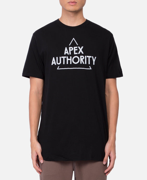 Apex Authority T-Shirt (Black)