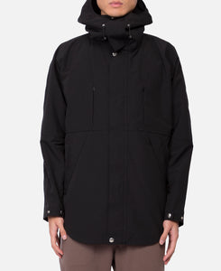Hiker Hooded Jacket T/C Weather