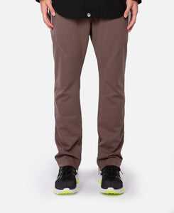 Hiker Easy Pants Tapered Fit P/R/P Jersey (Beige)