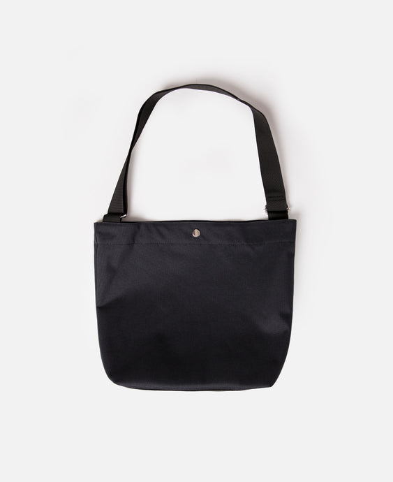 Officer Shoulder Bag Nylon Oxford