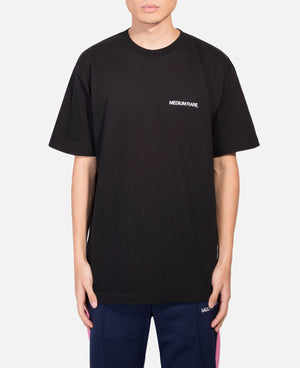 Bar T-Shirt With Logo Print