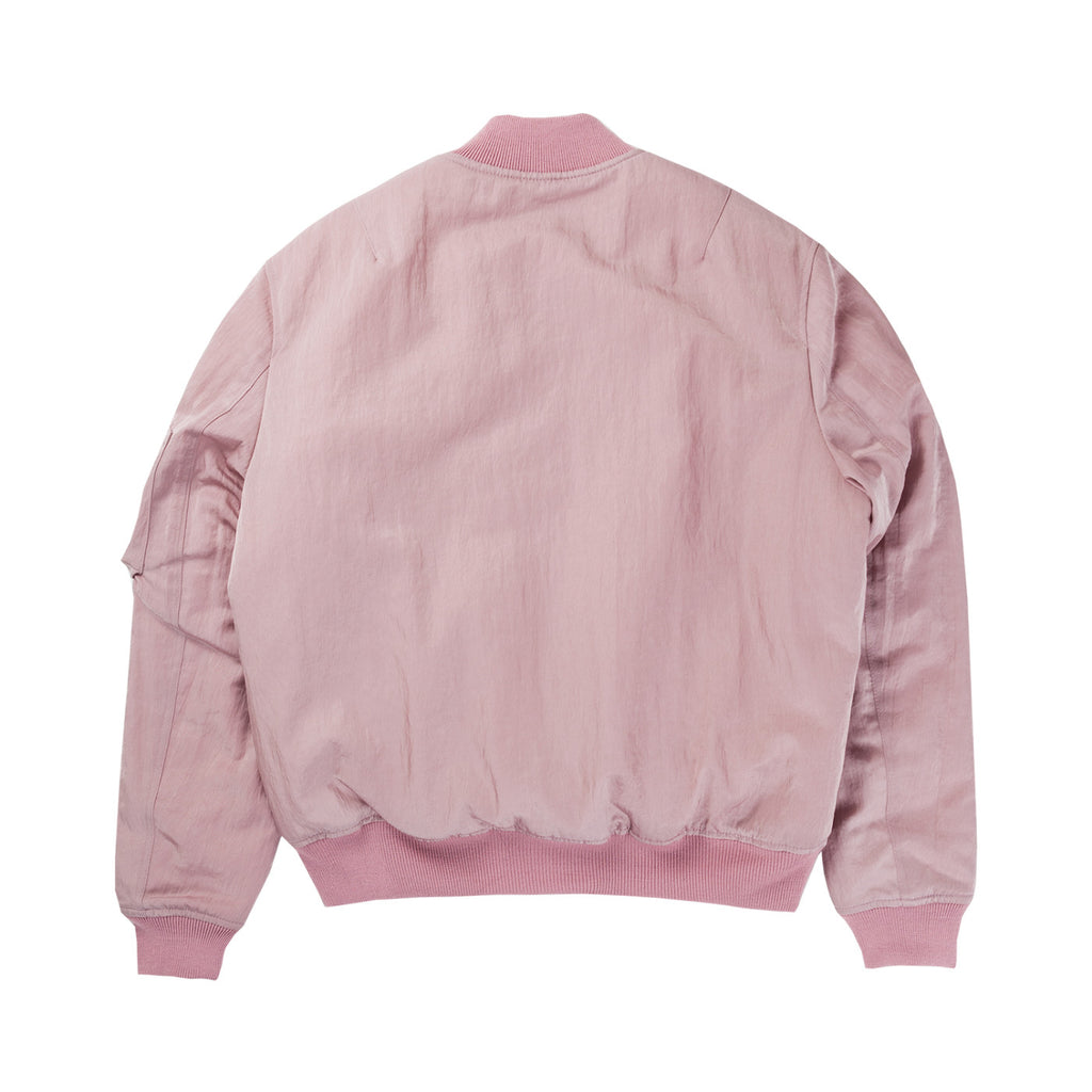 THOMASSON BOMBER JACKET (PINK)