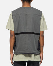 Miramar Tactical Vest (Grey)