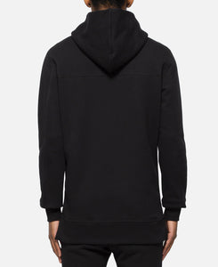 Hooded Villain (Black)