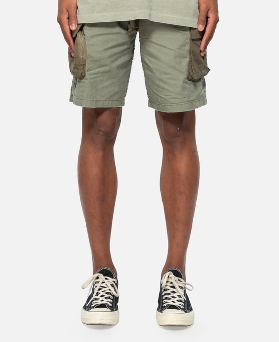 Miramar Tactical Cargo Shorts (Olive)
