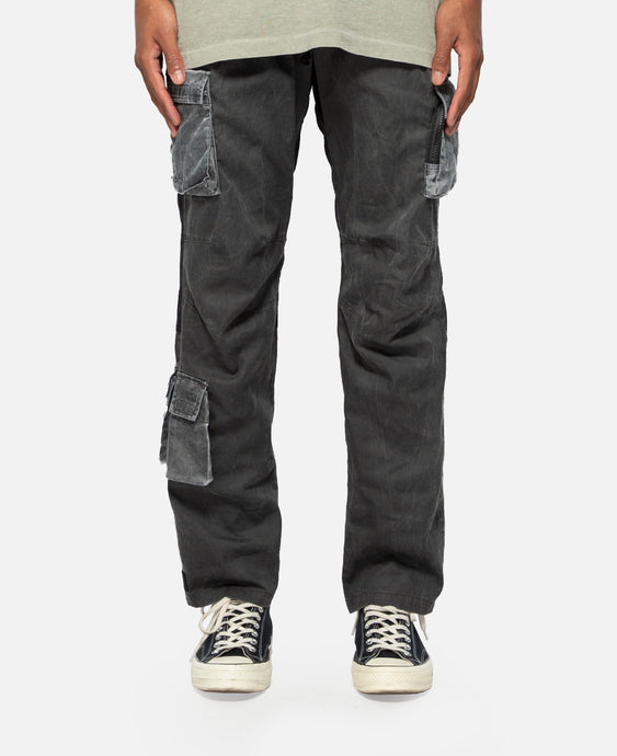 Miramar Tactical Cargo Pants (Grey)
