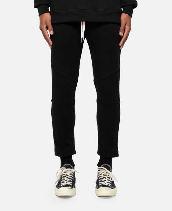 Escobar Sweatpants (Black)