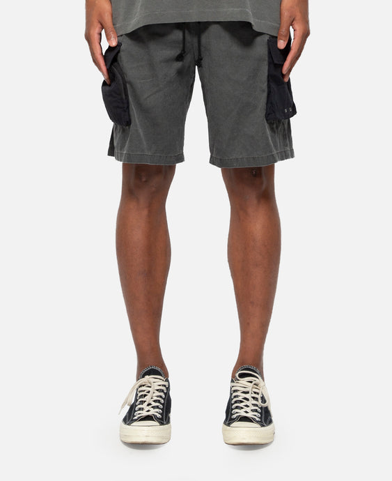 Miramar Tactical Cargo Shorts (Grey)