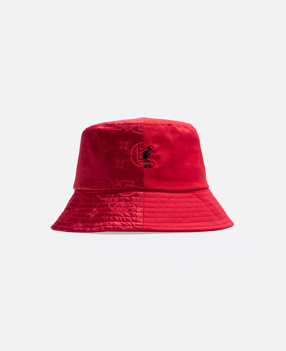 Split Bucket (Red)