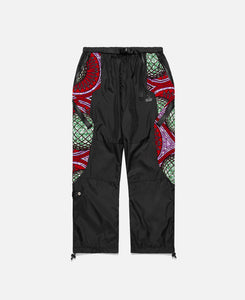 Neo African Classic Pants (Black)