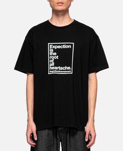 Meditation T-Shirt (Black)