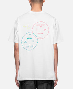 Digital Detoxx T-Shirt (White)