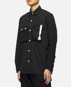 Fishing Shirt (Black)