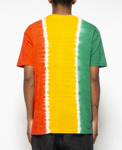 Jah Dye T-Shirt (Yellow)