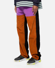 Colorblock Cord Pant (Multi)