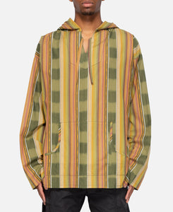 Mexican Parka (Green)