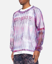 Bush Crew Neck Shirt (Purple)