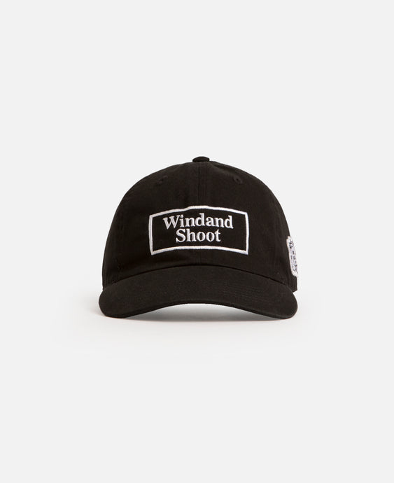 Shoot Sixpanel Cap