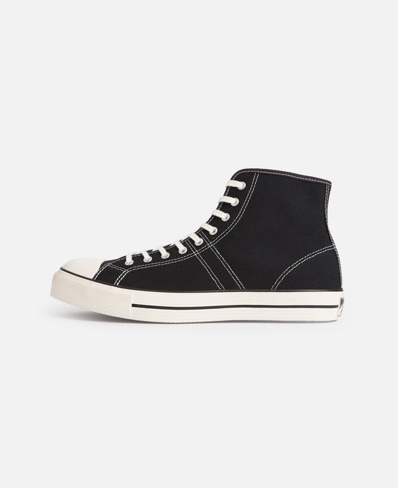 Lucky Star Hi (Black)