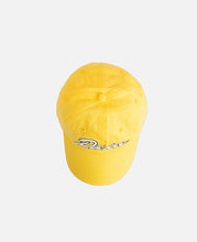 Phythm Is Everything Cap (Yellow)