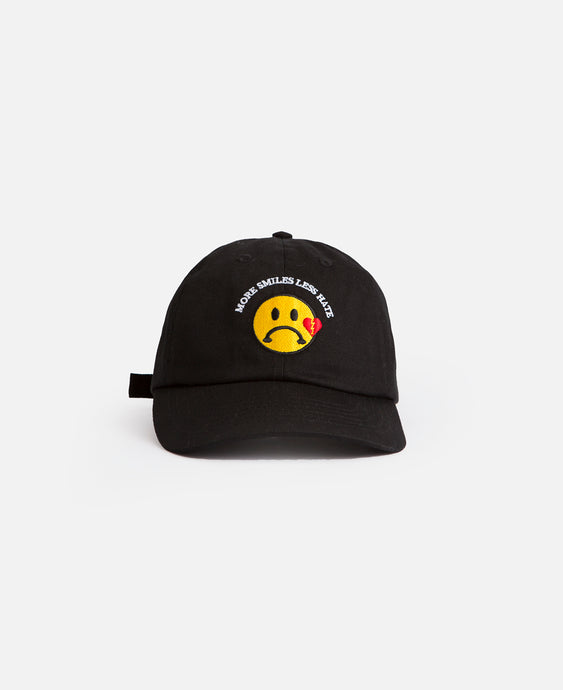 Frownie Dad Cap