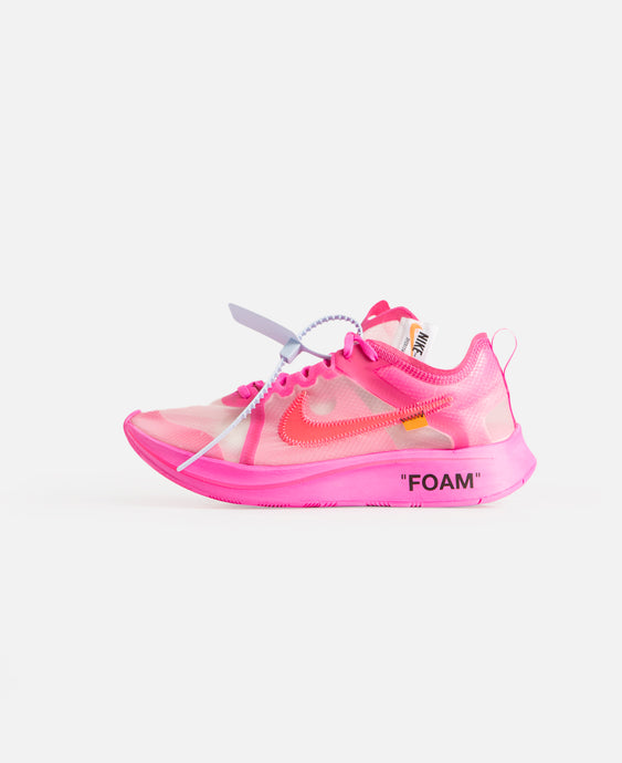 The Ten : Nike Zoom Fly