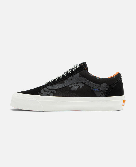 UA OG Old Skool LX (Black)
