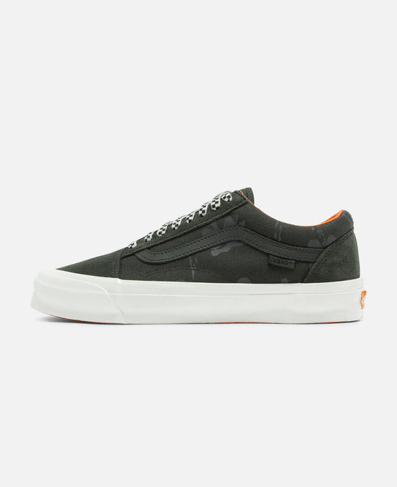 UA OG Old Skool LX (Olive)