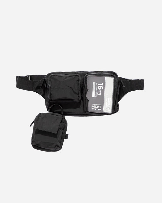 SD Card Utility Wasit Bag
