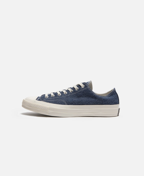 Chuck 70 OX (Renew Denim)
