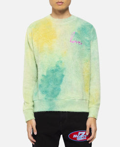Brush Sweater (Multi)