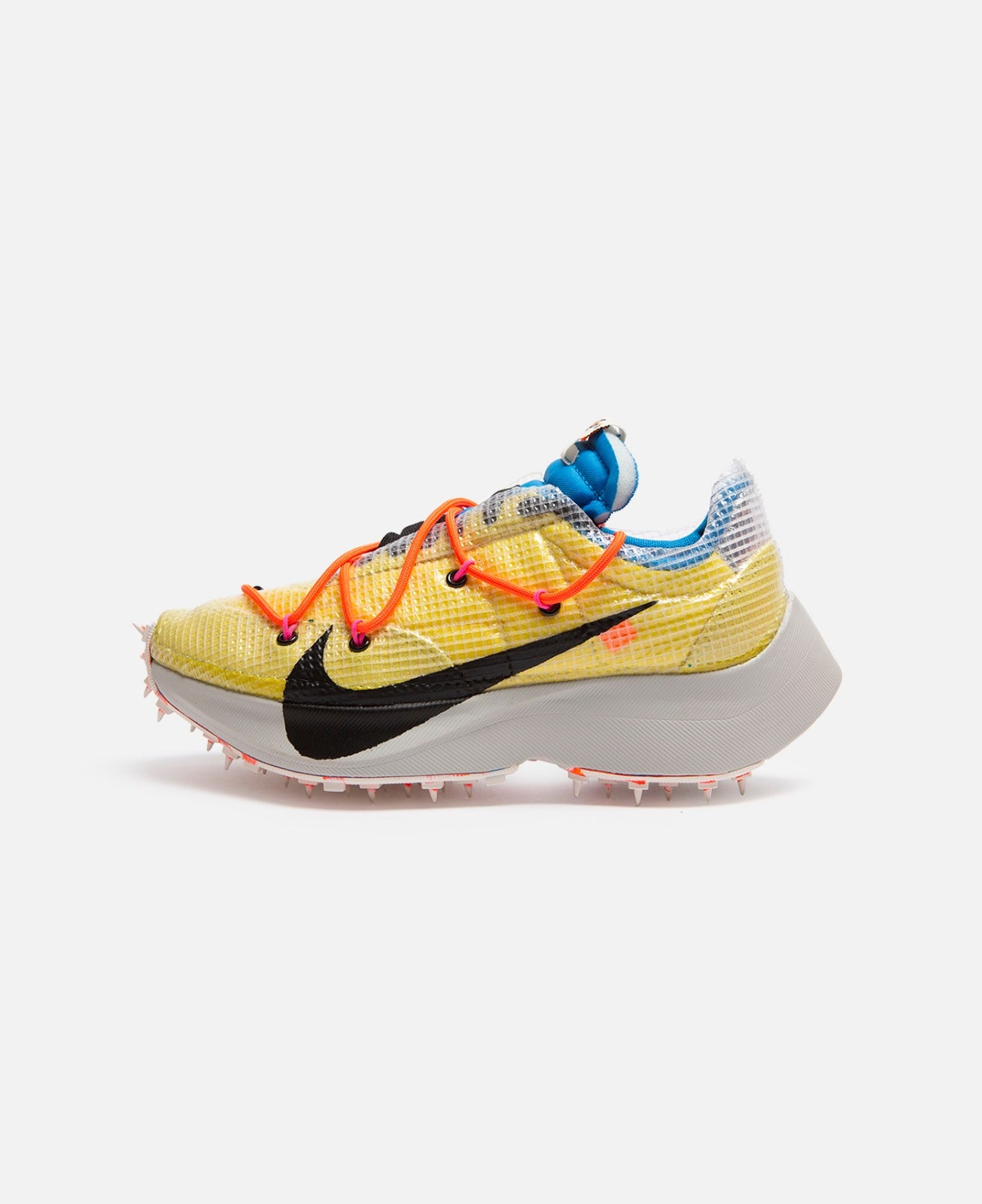 OW Vapor Street (Yellow)