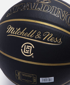 Spalding Basketball (Black)