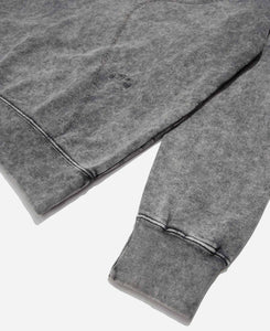 Fade Out Hoodie (Grey)